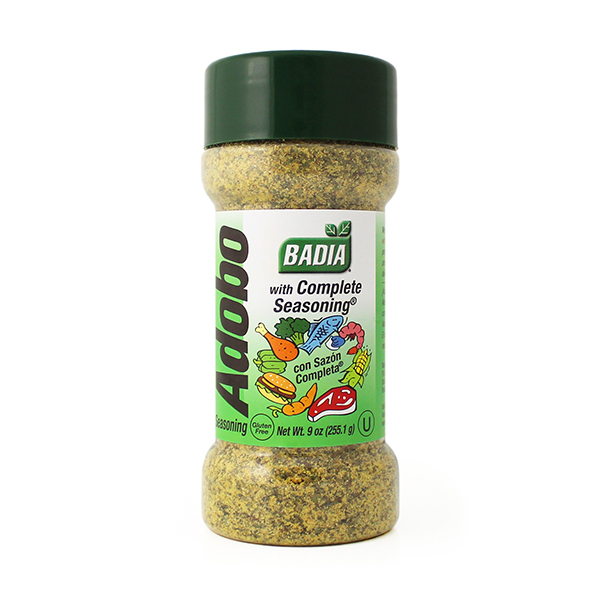 Adobo with Complete Seasoning