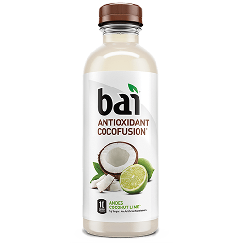 Andes Coconut Lime - Antioxidant Cocofusion