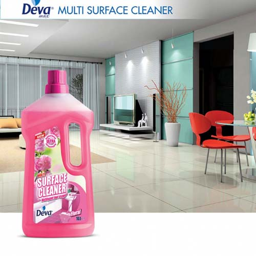 Floral - Multi Surface Cleaner