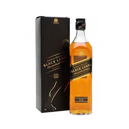 Black Label Whisky